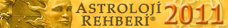 Astroloji Rehberi 2011 - 2011 Yıllık Burç Yorumları